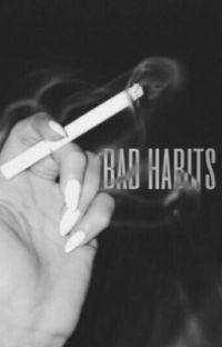 Bad Habits cover