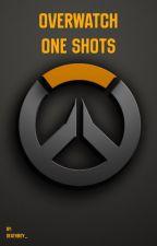Overwatch One Shots by skietzer