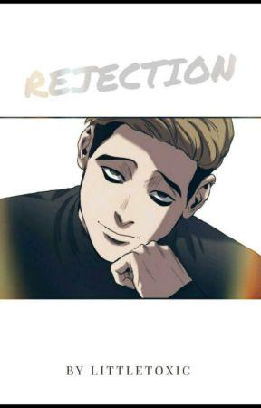 Killing Stalking-Rejection by LittleToxxic