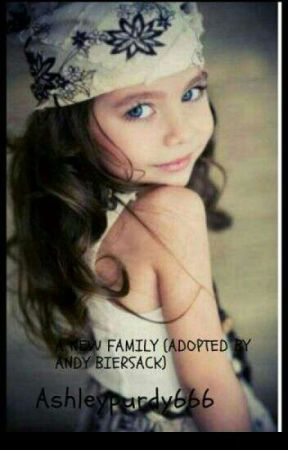 *A New Family (Adopted by Andy Biersack) by ashleypurdy666
