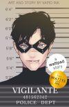 Vigilante | ✔ cover