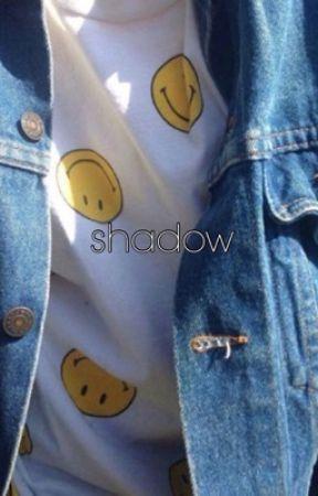 SHADOW | b.sg+c.hs by hunsol