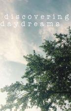 discovering daydreams by IsaSmisha