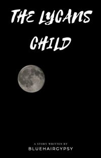The Lycan's Child cover
