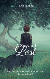 A Servant Lost (Alys Book 1) cover