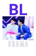 BL Drama by pinkukookie