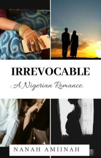 Irrevocable |✔. cover