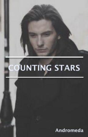 Counting Stars {Sirius Black} by XxdromedaxX
