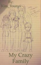 My Crazy Family by Kim_Younyi