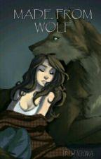 Vyrobena z vlka [DOKONČENO] od Sci-FiVeronika