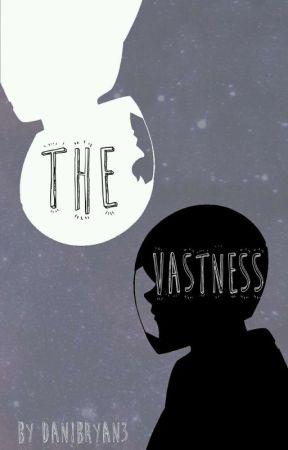 The Vastness- A Klance OneShot Book.  by DaniBryan3