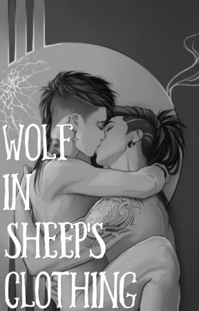 Wolf in Sheep's Clothing by Wolfie_Northern