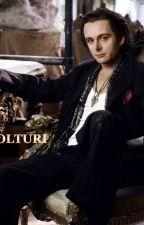 Sanguine - Aro Volturi by vampireowl