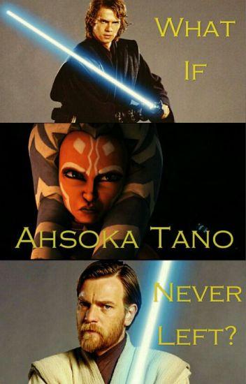 Ahsoka Tano Fanfiction