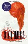 KIZIL DALGA cover