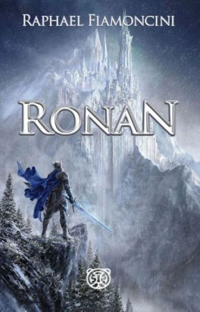 Ronan by Raphael_IF