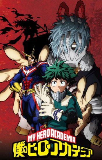 Boku No Hero Academia One Shots [Book 1]