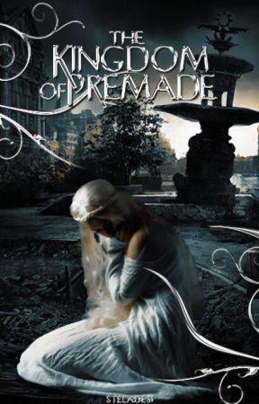 The Kingdom Of Premade by steladesi