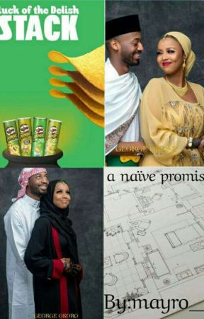 a NAÏVE promise by mayro_
