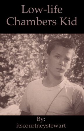 Low-life Chambers Kid by eightiesoutsider