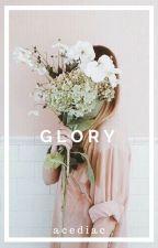 Glory ∆ Dan Smith by acediac