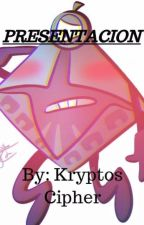 Presentacion by KryptosTheDemon