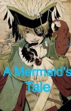 A Mermaid's Tale by princessamaterasu
