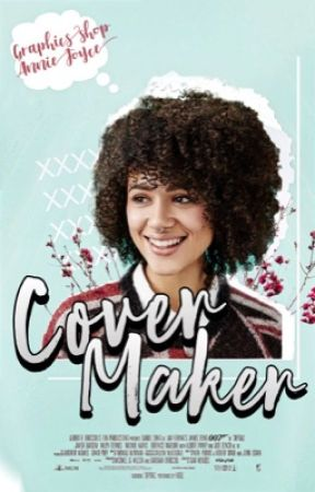 Cover Maker [closed] by annie-joyce
