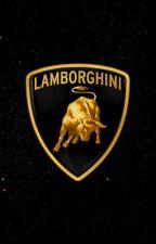 La historia de Lamborghini by Samuelmesazapata