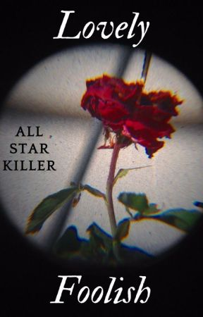 Lovely & Foolish (Graham Coxon x Dave Rowntree Two Shot) by AllStarKiller