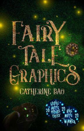 Fairytale Graphics [Closed] by GeekGoddess-