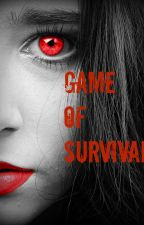 Game of Survival-Shadowhunters by livraek_