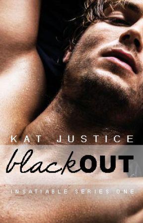 blackOUT. | 18+ by kctnoir
