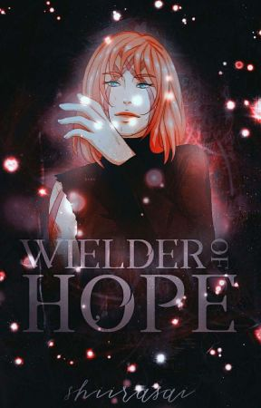 wielder of hope   sakura by shiirasai