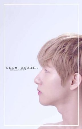 once again || huang renjun by nctuations
