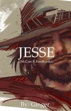JESSE (Mcree X Fem Reader)   Completed by ZiaGalaxaria24