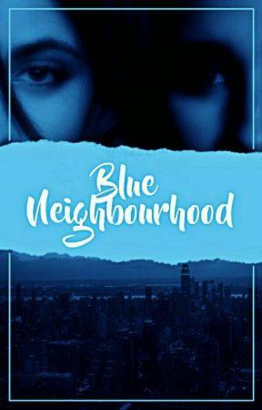 Blue Neighbourhood  (Camren) by Wuskripa
