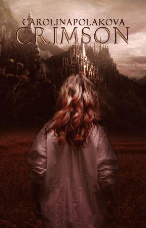 Crimson (pozastaveno) by CarolinaPolakova