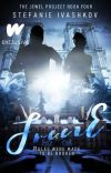 Freeze (The Jewel Project #4) cover