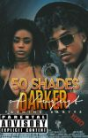 50 Shades Darker of August   BOOK TWO cover