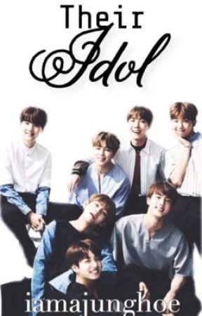 Their idol  by iamajunghoe