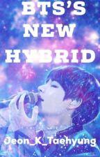 BTS New Hybrid by Jeon_K_Taehyung
