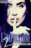 L'imposture 2 cover