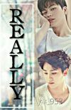 Really? (END) cover