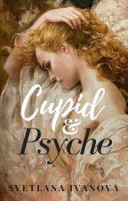 Cupid and Psyche |Lesbian Version| by Svetaivanova