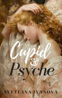 Cupid and Psyche |Lesbian Version| cover