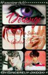 Derange | Jikook Vampire A.U | Book:4 cover