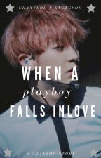 When A Playboy Falls InLove! by Hyuntaeeeee