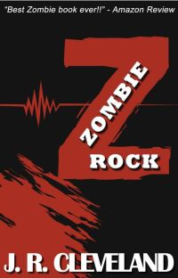 Zombie Rock cover