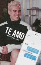 Te Amo by papizabs